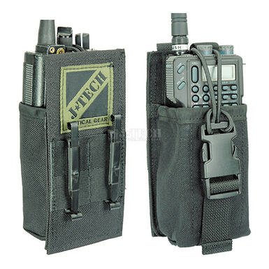 RADIO POUCH / for M7 VEST