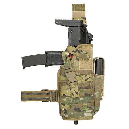 MP7 Modular Leg Holster