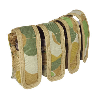 S.D.V. 40mm FOUR GRENADE POUCHES-1x4