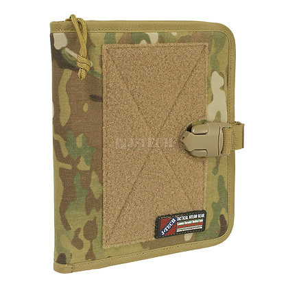 METIS TACTICAL NOTEBOOK TYPE-B