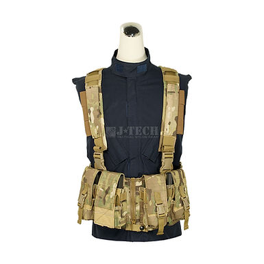 ORION CHEST RIG TYPE-C