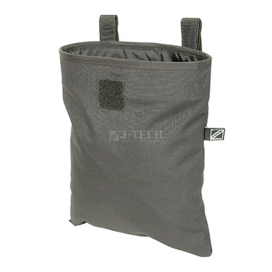 CROPPER-I LEG MEGAZINE RECOVERY POUCH TYPE-D