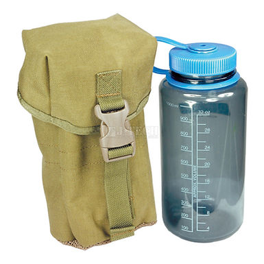TAC-M7 MOLLE CANTEEN POUCH / NBS