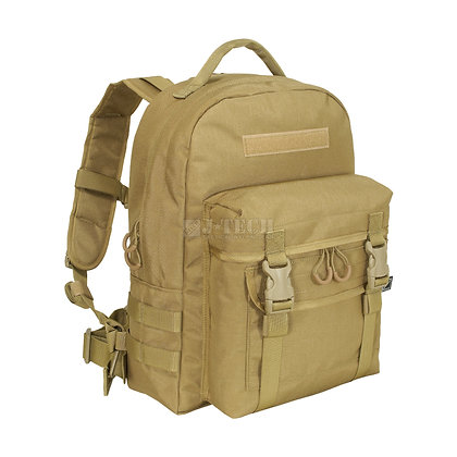 MOLLE II ASSAULT BACKPACK - SMALL TYPE B