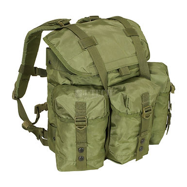 ALICE SMALL BACKPACK - I
