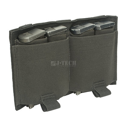 Concealed Magazine Pouch