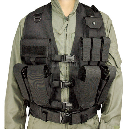 DEVASTATOR TACTICAL VEST