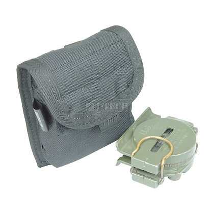 M-4 COMPASS POUCH with belt loop