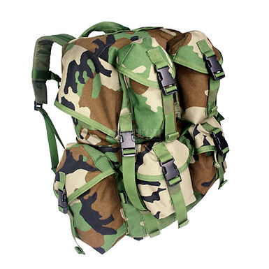 AIRBORNE TACTICAL BACKPACK