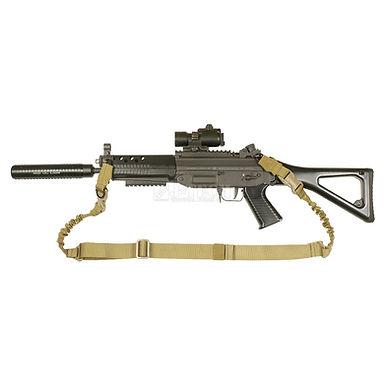 "STRIKER-II 1-1/2""Elastic Tactical Sling Type-C"