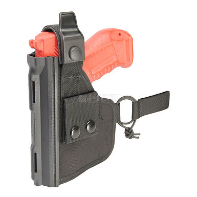 SHOULDER HOLSTER SYSTEM AII-PURPOSE HOLSTER SET(with weapon light)