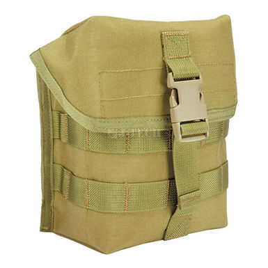 FARER-4 LARGE UTILITY POUCH