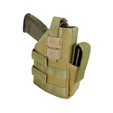 PATRIOT-8 TACTICAL HOLSTER
