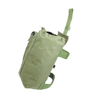 RAPPEL ROPE BAG - 150'