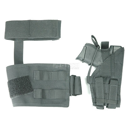 MOLLE CONCEALED ANKLE HOLSTER