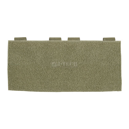 VELCRO IDENTIFICATION PATCH-SIZE L -MOLLE TYPE