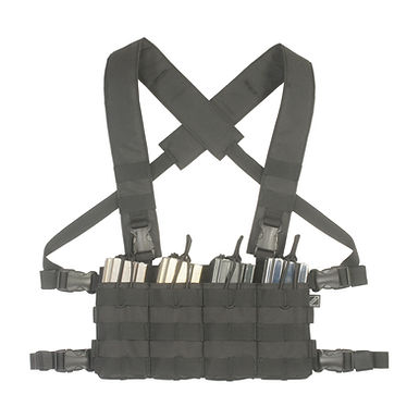 CP-13 TACTICAL CHEST RIG