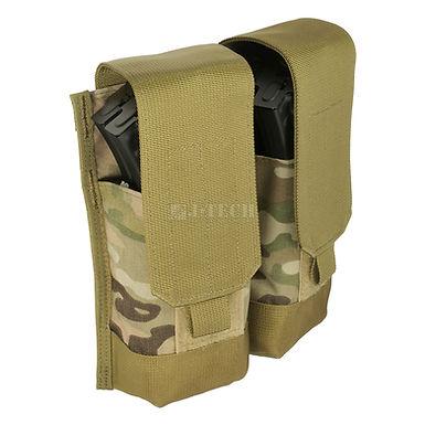 AK47 Double Mag Pouch-2x2