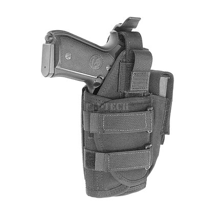 PATRIOT-III MOLLE HOLSTER