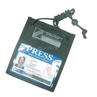 FARER-7 PRESS ID CARD & PASSPORT