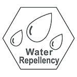 Water Repellency