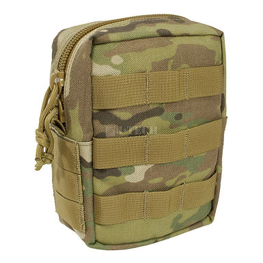 SBS MOLLE MEDICAL POUCH