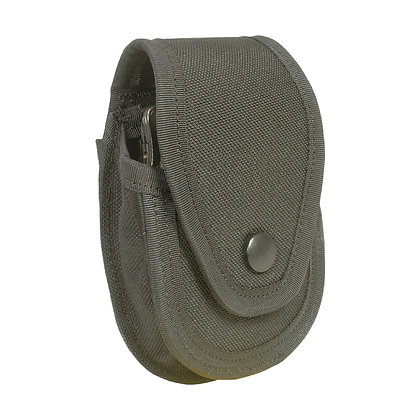TOE DUTY SINGLE HANDCUFF POUCH-II