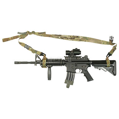 "MK-24 1"" Tactical Sling Type-I"