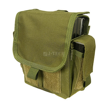 LARGE UTILITY MAGAZINE POUCH TYPE-A 3X2