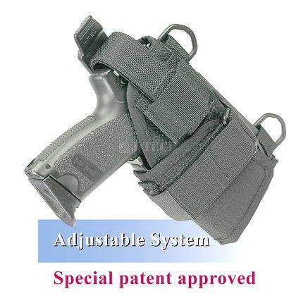 SHOULDER HOLSTER SYSTEM AII-PURPOSE Adjustable Holster set