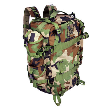 D-5 AIRBORN BACKPACK