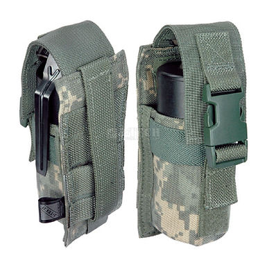 M.C.V.S.-III SINGLE FLASH GRENADE POUCH / NBS