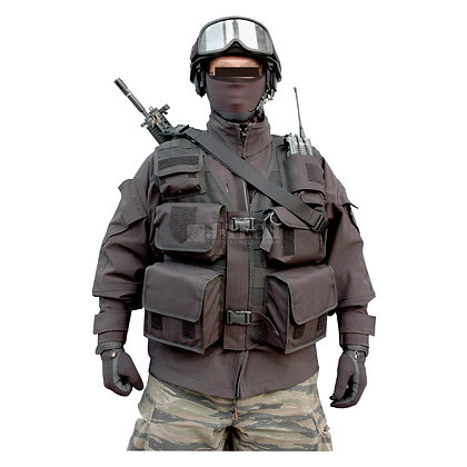 GIGN HEAVY DUTY VEST