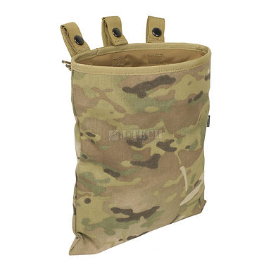 CROPPER-I LEG MEGAZINE RECOVERY POUCH Type-A