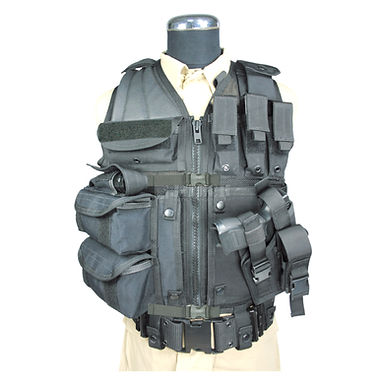 TAC-M7 MODULAR VEST MODEL-C