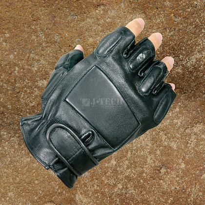 TACTICAL GRAPPLE GLOVES-HALF-