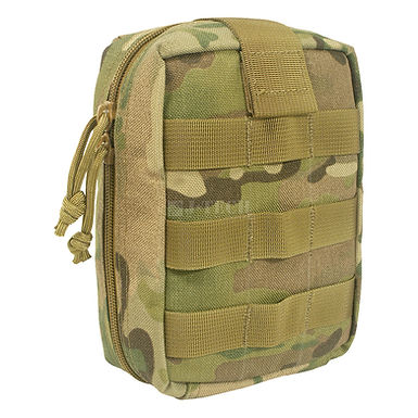 FARER-6 PERSONAL MEDICAL POUCH