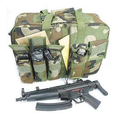 S.D.U. TACTICAL DUTY BAG