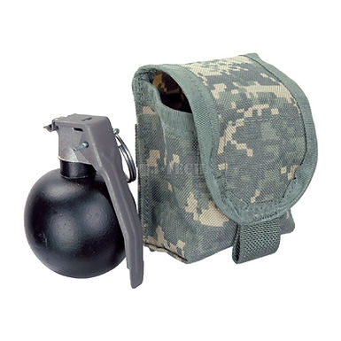 C.A.V. MOLLE GRENADE POUCH