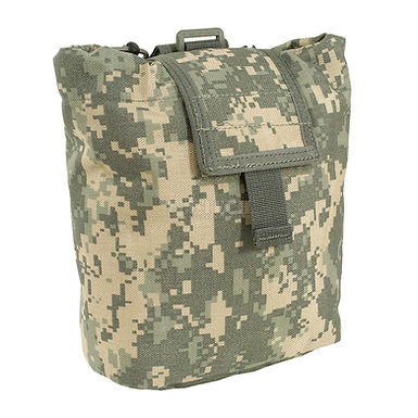 FARER-10 COLLAPSIBLE RECOVERY POUCH/MEDIUM
