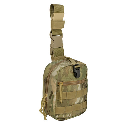 MK-9 LEG MEDICAL POUCH