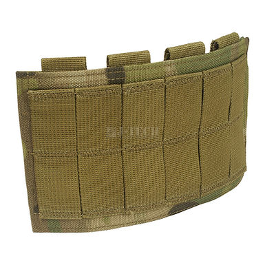 """MOLLE adapter plate """"Straight turn to horizontal"""""""