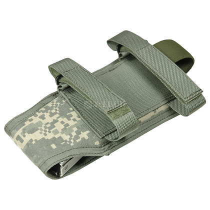 STOCK MAGAZINE POUCH with M16A2 fixed stock