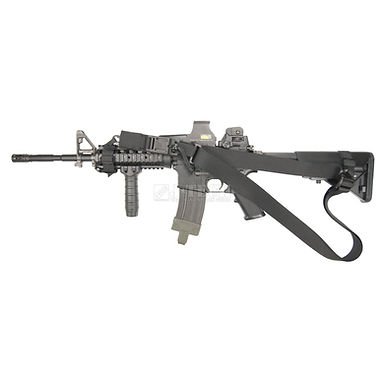MK-15 3POINTS TACTICAL SLING TYPE-A WITH M4