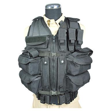 TAC-M7 MODULAR VEST MODEL-F