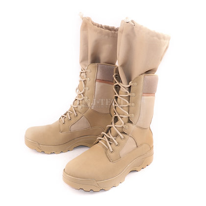 LIGHTWEIGHT WATERPROOF TACTICAL BOOTS - II