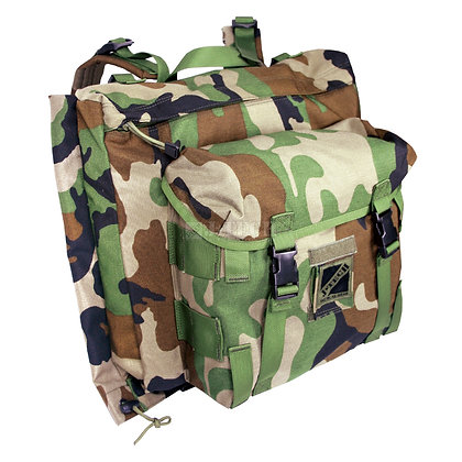TACTICAL PATROL BACKPACK