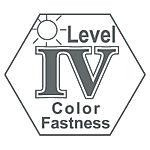 Level IV color Fastness