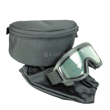 UTILITY GOGGLE POUCH / NBS