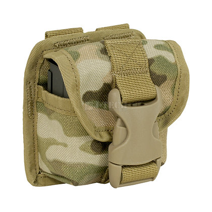 JNG-90 7.62 x 51mm SNIPER MAG POUCH 1X1
